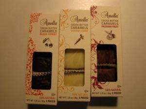 Amella caramels