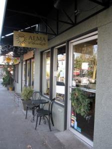 Alma Chocolate in Portland