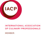 Member of the International Association of Culinary Professionals